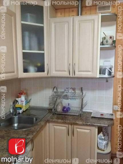 квартира 3 комнаты по адресу Глуск, Кирова ул