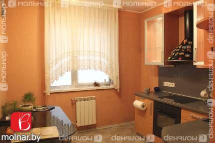 , 56  Продается 3-х комнатная квартира в Серебрянке с евроремонтом, мебелью