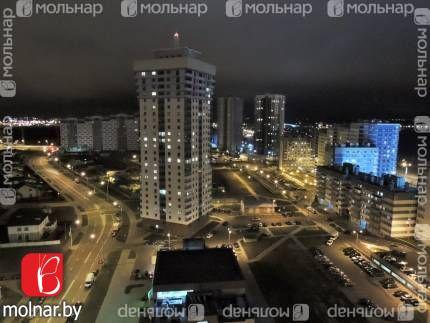 квартира 1 комната по адресу Минск, Мястровская ул