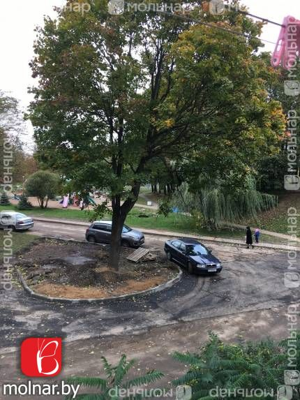 квартира 2 комнаты по адресу Минск, Жудро ул