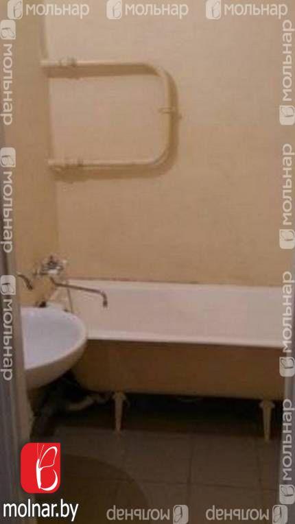 квартира 1 комната по адресу Минск, Каменногорская ул