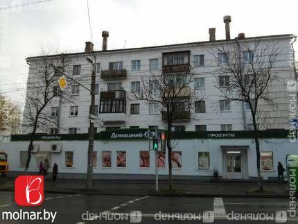 Продаём 2-комнатную  квартиру. ул.Кнорина,10