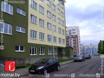 Продаётся 1 комнатная квартира в новом районе. п.Прилуки ул.Мира,31