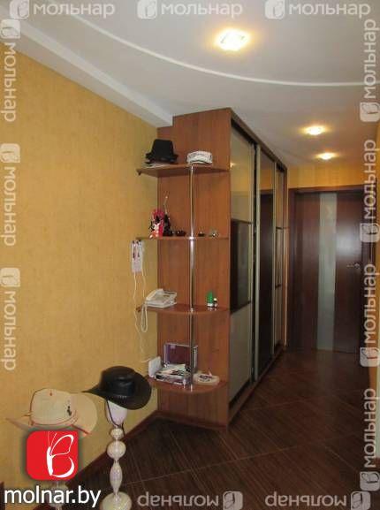 квартира 2 комнаты по адресу Минск, Сухаревская ул