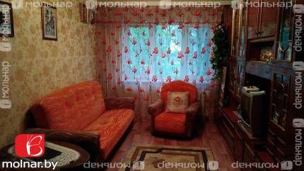В продаже двухкомнатная квартира на в г.Гродно ул.Поповича,35