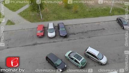 квартира 2 комнаты по адресу Минск, Скрипникова ул