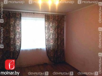 Продаётся 3-х комнатная квартира  чешской планировки в г.Гродно. ул.Кутузова,32