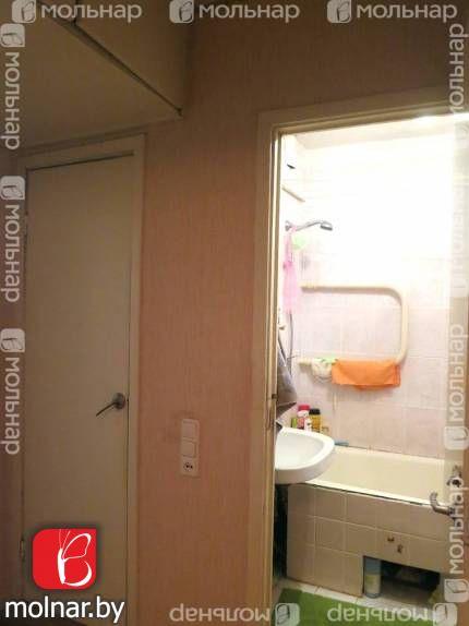 квартира 1 комната по адресу Минск, Якубова ул