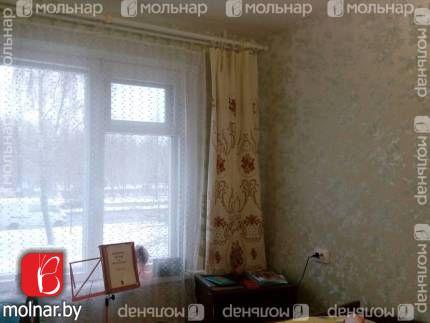 Продаётся двухкомнатная квартира  в Серебрянке. пр.Рокоссовского,170