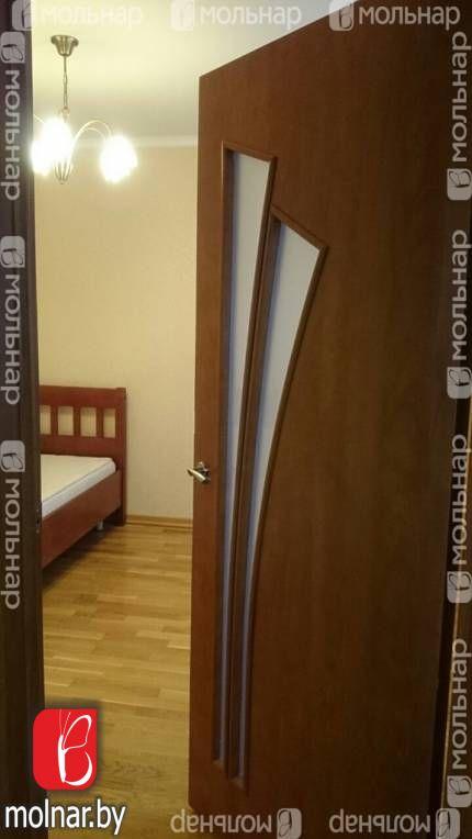 квартира 4 комнаты по адресу Минск, Жиновича ул