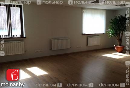 Офис, Литературная ул., 27