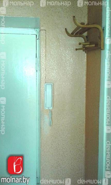 квартира 1 комната по адресу Молодечно, Галицкого  ул