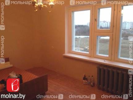 Продается однокомнатная квартира недалеко от метро. ул.Мазурова,20