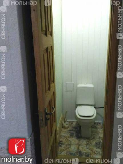квартира 1 комната по адресу Нарочь, Ленинская ул
