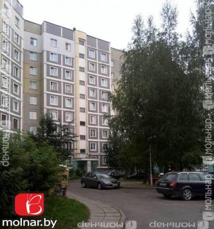 Продажа 1 комнатной квартиры. ул. Шаранговича,52
