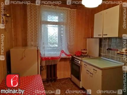квартира 1 комната по адресу Гродно, площадь Декабристов, 1  Продается однокомнатная квартира в г