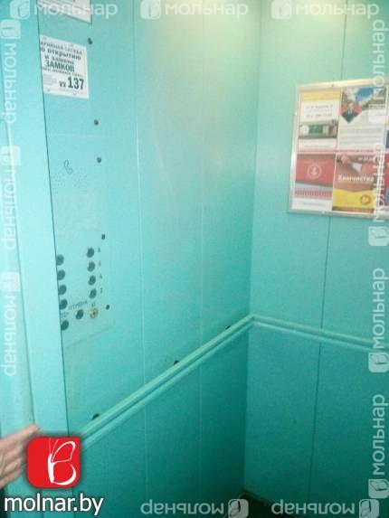 Продается 3-х комнатная квартира в центре Минска: Я. Колоса 65