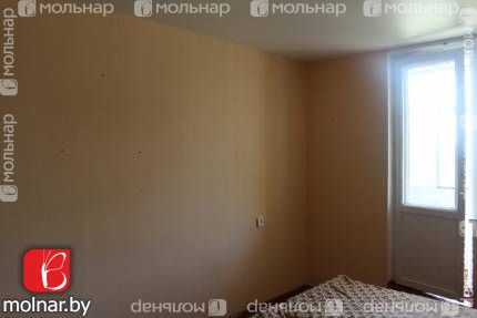 квартира 2 комнаты по адресу Фаниполь, Коласа ул