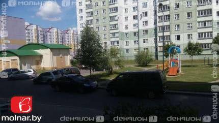 квартира 4 комнаты по адресу Минск, Брыля ул
