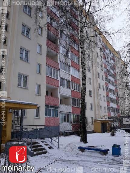 2-комнатная квартира по ул. Казинца, д. 76