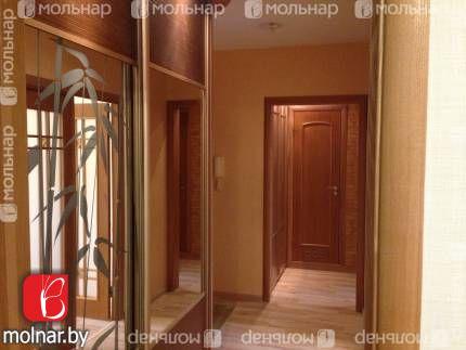 Продается 2к квартира по ул. Лобанка,75