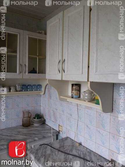 квартира 2 комнаты по адресу Минск, Геологическая ул