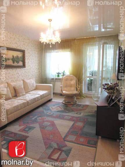 Купить квартиру - Нововиленская  13