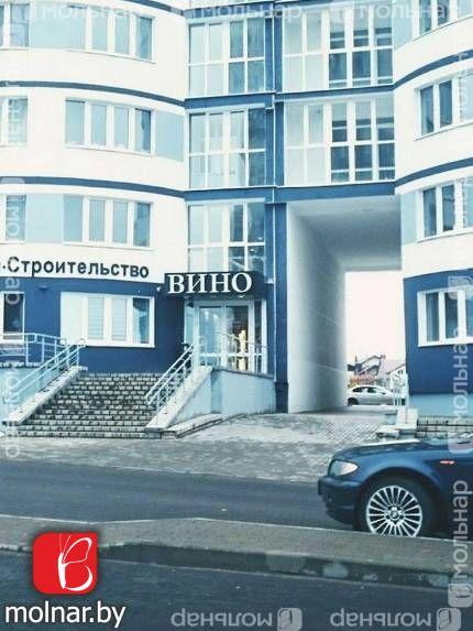 квартира 1 комната по адресу Минск, Ратомская ул