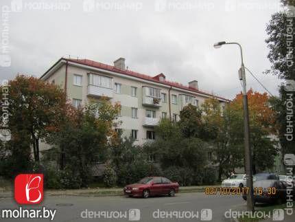 Продаётся уютная 2-х комнатная сталинка в центре столицы. ул.Коржа,16