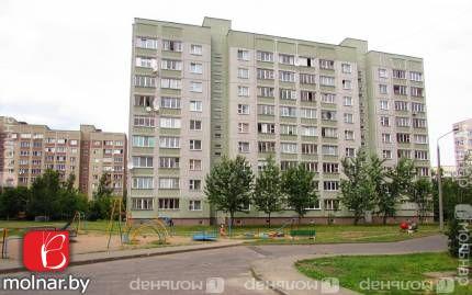 купить квартиру на Великоморская ул, 10