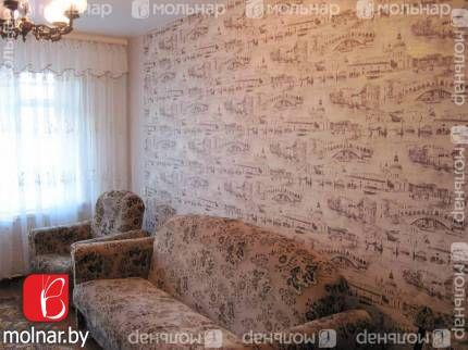 , 36  Продается трехкомнатная квартира брежневской планировки в г