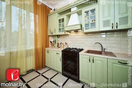 квартира 3 комнаты по адресу Минск, Козлова ул