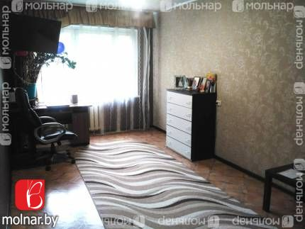 квартира 2 комнаты по адресу Минск, Матусевича ул