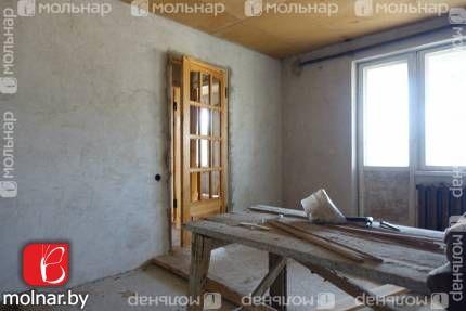 купить квартиру на Багратиона ул, 46