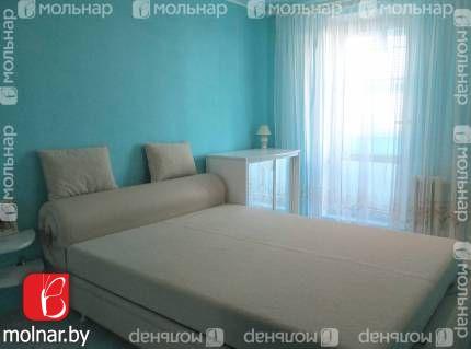 Продается 4-х комнатная  квартира в г.Молодечно по ул.Криничной.