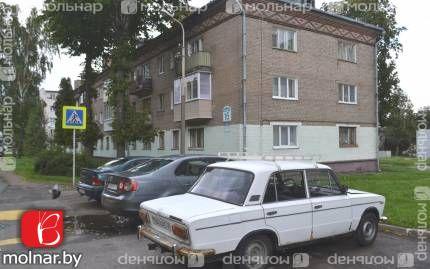 Продажа 2х комнатной квартиры. ул.Пуховичская,16