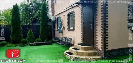 Продается квартира в двухквартирном жилом доме. 2-й пер.Щедрина,28 корп.1