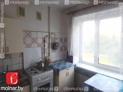 квартира 3 комнаты по адресу Минск, Рокоссовского просп