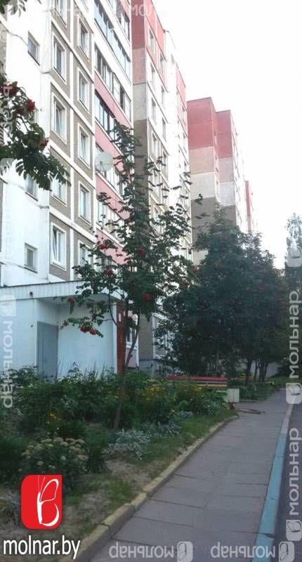 Продается 3-х комнатная квартира в Сухарево
