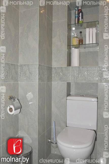квартира 4 комнаты по адресу Минск, Танка ул