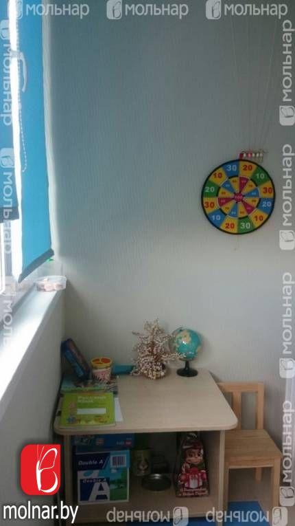 квартира 3 комнаты по адресу Минск, Харьковская ул