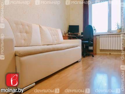 Продается просторная светлая 3-х комнатная квартира. ул.Янковского,13.