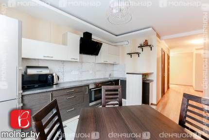2-х комнатная квартира в каркасно-блочном доме с ремонтом