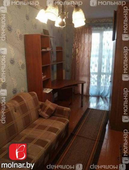 Продается 3-комнатная квартира по ул. Шаранговича,49