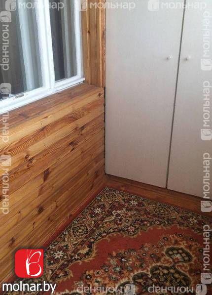 , 30  Продается  1 комнатная квартира с хорошим ремонтом