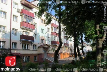 Продаётся уютная квартира недалеко от метро. ул.Гусовского,63