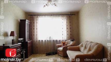 Продаётся большая, уютная однокомнатная квартира в Сухарево. ул.Янковского,28