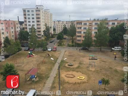 Продается однокомнатная квартира в микрорайоне Сокол, ул. Киреева,11