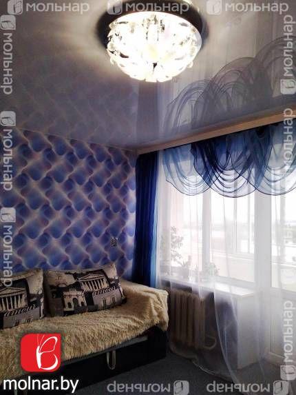 Продажа 2к квартиры по ул. Ташкентская, д. 8
