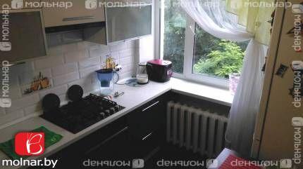 квартира 1 комната по адресу Борисов, Нормандии-Неман ул